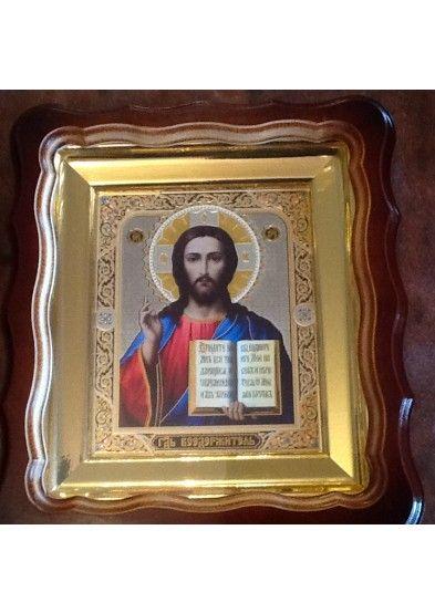 ikona Chrystusa