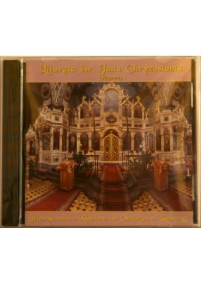 Liturgia Św. Jana Chryzostoma