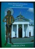 Zarys historii Monasteru Świętego Onufrego (nowa, 2016)