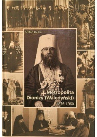 książka o Dionizym